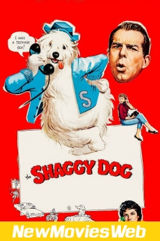 The Shaggy Dog-Poster new comedy movies
