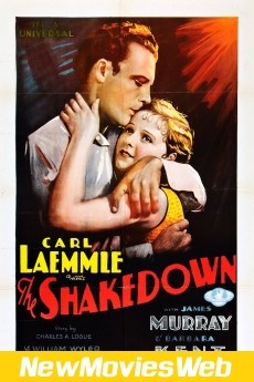 The Shakedown-Poster new movies