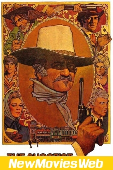 The Shootist-Poster new hollywood movies 2021