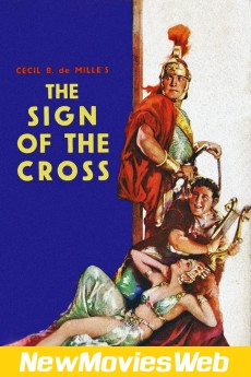 The Sign of the Cross-Poster new action movies