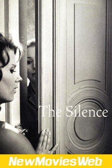 The Silence-Poster new hollywood movies 2021