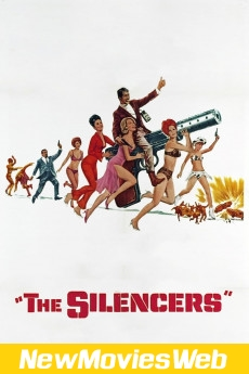 The Silencers-Poster new movies to watch