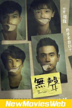 The Silent Forest-Poster best new movies