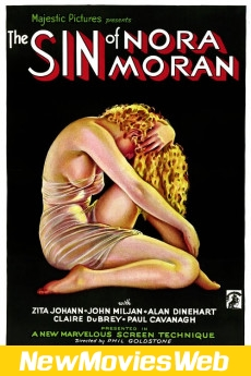 The Sin of Nora Moran-Poster new movies in theaters