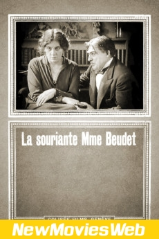The Smiling Madame Beudet-Poster new comedy movies