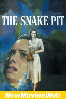 The Snake Pit-Poster new hollywood movies