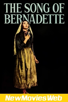 The Song of Bernadette-Poster new movies coming out