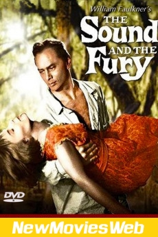 The Sound and the Fury-Poster new animated movies