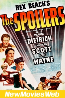 The Spoilers-Poster new comedy movies