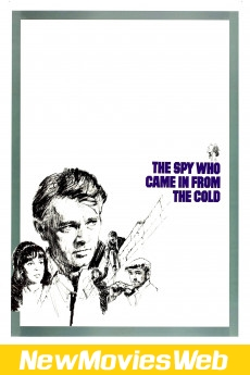The Spy Who Came in from the Cold-Poster new hollywood movies 2021