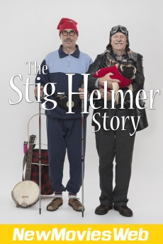 The Stig-Helmer Story-Poster new scary movies
