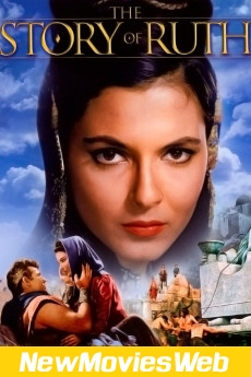 The Story of Ruth-Poster new movies 2021