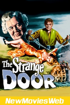The Strange Door-Poster new movies coming out