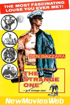 The Strange One-Poster new movies on netflix