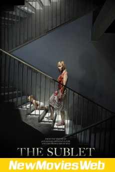The Sublet-Poster new hollywood movies