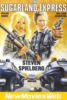 The Sugarland Express-Poster new movies to stream