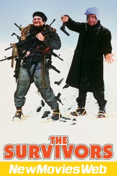 The Survivors-Poster new release movies 2021