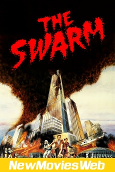 The Swarm-Poster new english movies