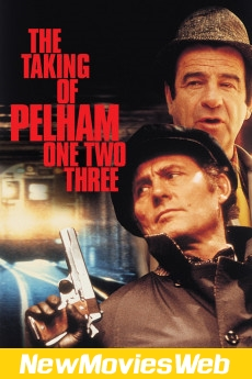 The Taking of Pelham One Two Three-Poster new release movies