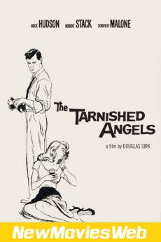 The Tarnished Angels-Poster new movies out