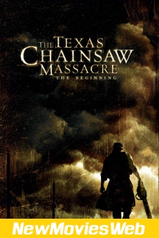 The Texas Chainsaw Massacre The Beginning-Poster new horror movies