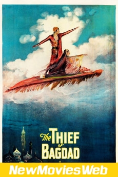 The Thief of Bagdad-Poster new movies out