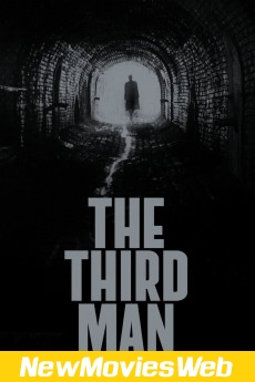 The Third Man-Poster new horror movies
