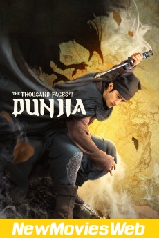 The Thousand Faces of Dunjia-Poster new movies to watch