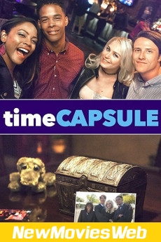 The Time Capsule-Poster new netflix movies