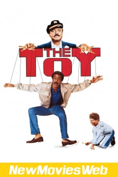 The Toy-Poster new movies out