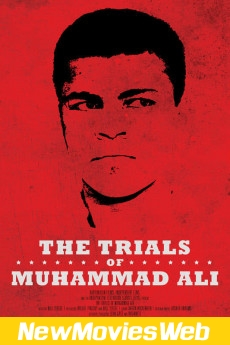 The Trials of Muhammad Ali-Poster new movies on demand