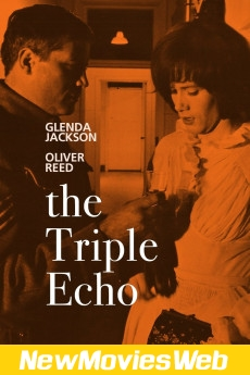 The Triple Echo-Poster new scary movies