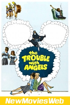 The Trouble with Angels-Poster new movies
