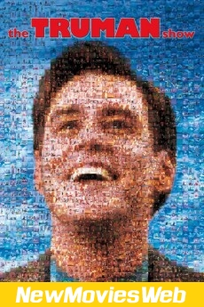 The Truman Show-Poster good new movies