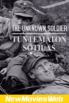 The Unknown Soldier-Poster new action movies