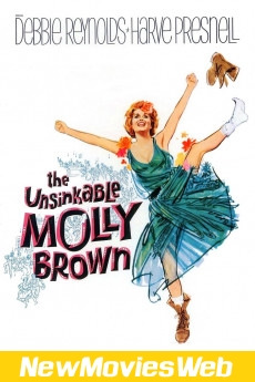 The Unsinkable Molly Brown-Poster new hollywood movies
