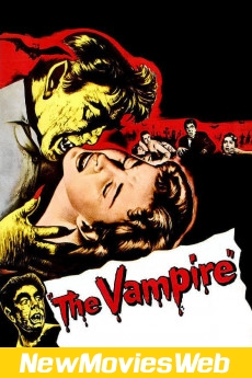 The Vampire-Poster free new movies online
