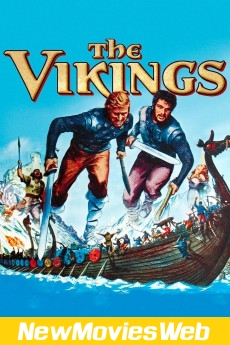 The Vikings-Poster new scary movies