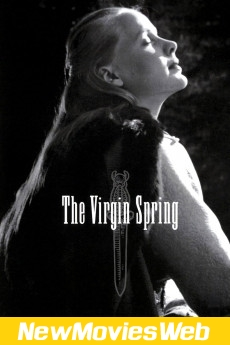 The Virgin Spring-Poster new movies out