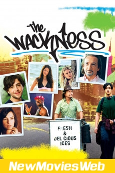 The Wackness-Poster new release movies