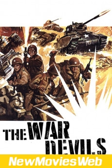 The War Devils-Poster new animated movies
