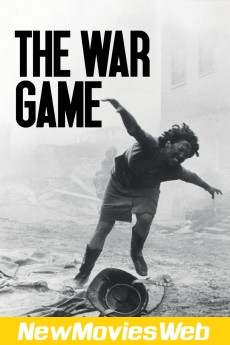 The War Game-Poster new movies to stream