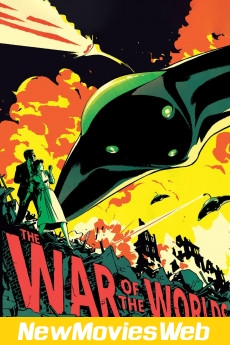The War of the Worlds-Poster new movies 2021