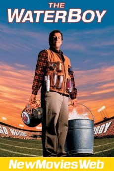 The Waterboy-Poster new movies 2021