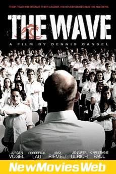 The Wave-Poster new horror movies
