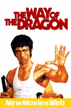 The Way of the Dragon-Poster 2021 new movies