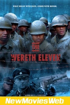The Wereth Eleven-Poster new movies to rent