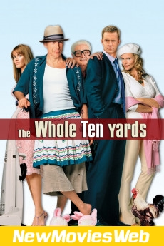 The Whole Ten Yards-Poster new movies 2021
