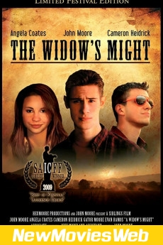 The Widow's Might-Poster new movies to rent