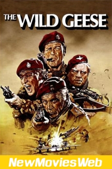 The Wild Geese-Poster new release movies